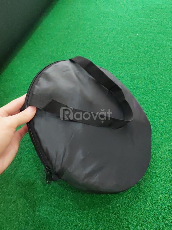 Giỏ golf chíp, chipping net, giỏ tập chíp bóng golf