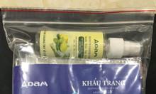 Phân phối khẩu trang vải kháng khuẩn