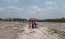Bán đất cạnh khu dân cư Đại Nam