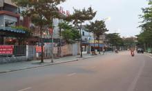 Bán đất mặt phố Bắc Từ Liêm 300m mặt tiền 8m kinh doanh