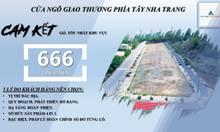 Dự án tại thị trường BĐS ven sông phía Tây Nha Trang
