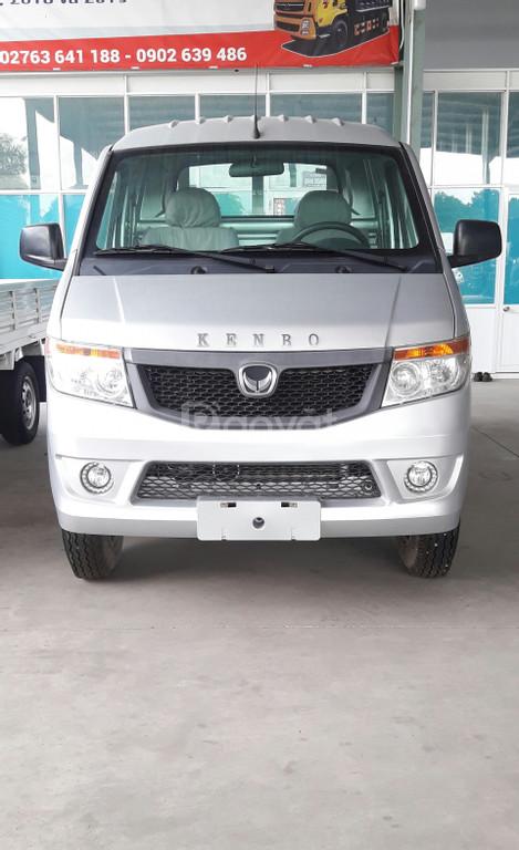 Xe tải Trung Quốc Kenbo 990kg thùng dài 2m6