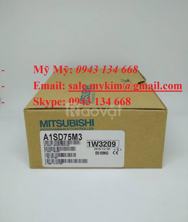Module Mitsubishi A1SD75M3