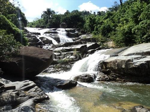 Vượng khí sinh tài khi sở hữu  đất biệt thự view sông KĐT Khánh Vĩnh