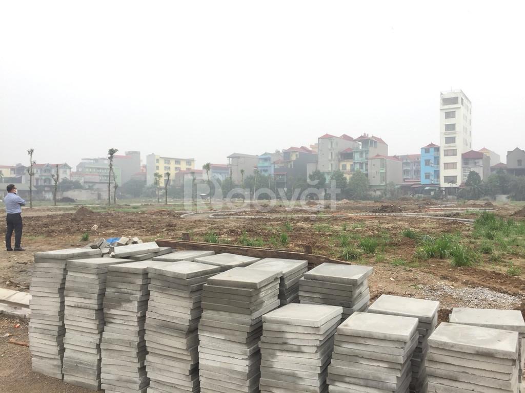 Bán lô đất  tại dự án Long Châu Riversid bất động sản sinh lời cao
