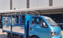 Bán xe tải Thaco máy dầu 1.49 đến 2.49 tấn, bảo hành toàn quốc