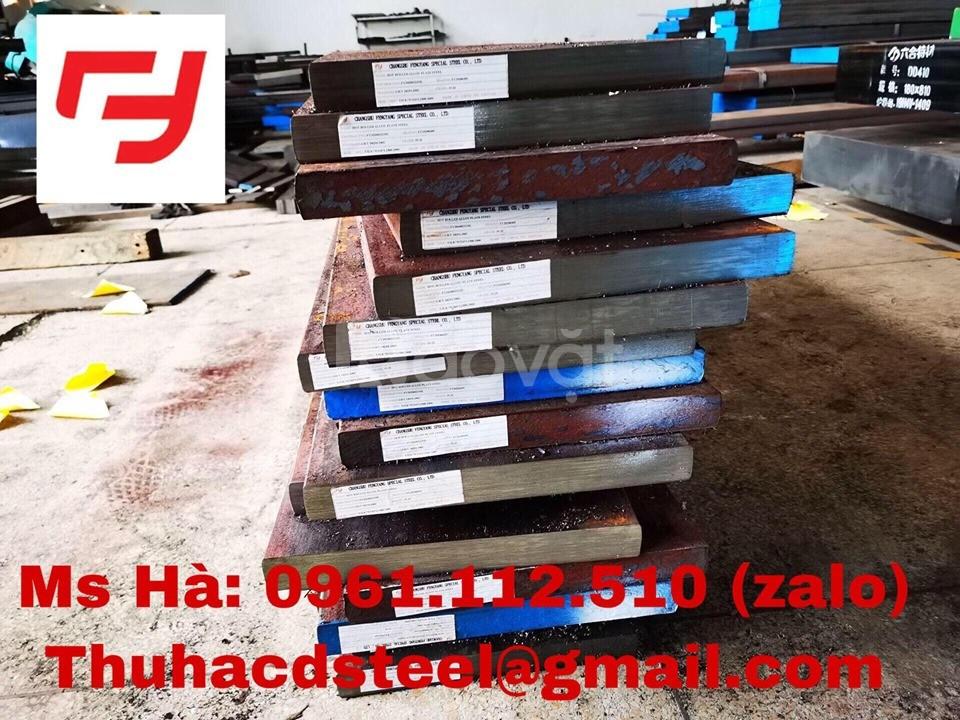 Thép thanh hợp kim SNCM220, SNCM415, SNCM439, SNCM420, SNCM431