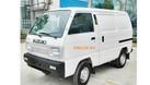 Xe tải cóc suzuki van , giá xe suzuki van mới nhất 2020   suzuki carry (ảnh 8)