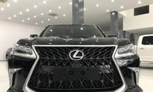 Bán Lexus LX570 Đen sản xuất 2016 một chủ