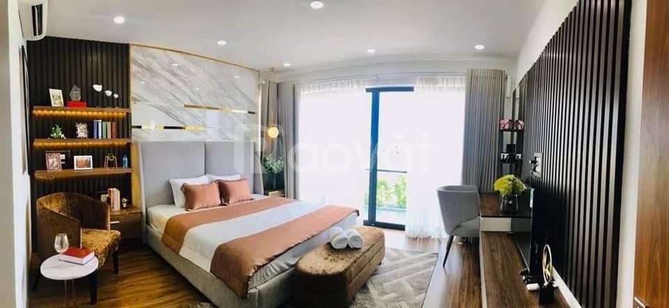 KVG Nha Trang, nhà phố chỉ từ 4 tỷ có VAT, đã khởi công