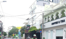 Nhà góc2 mặt tiền ngay khu Hà Đô Centrosa, phường 12, quận 10