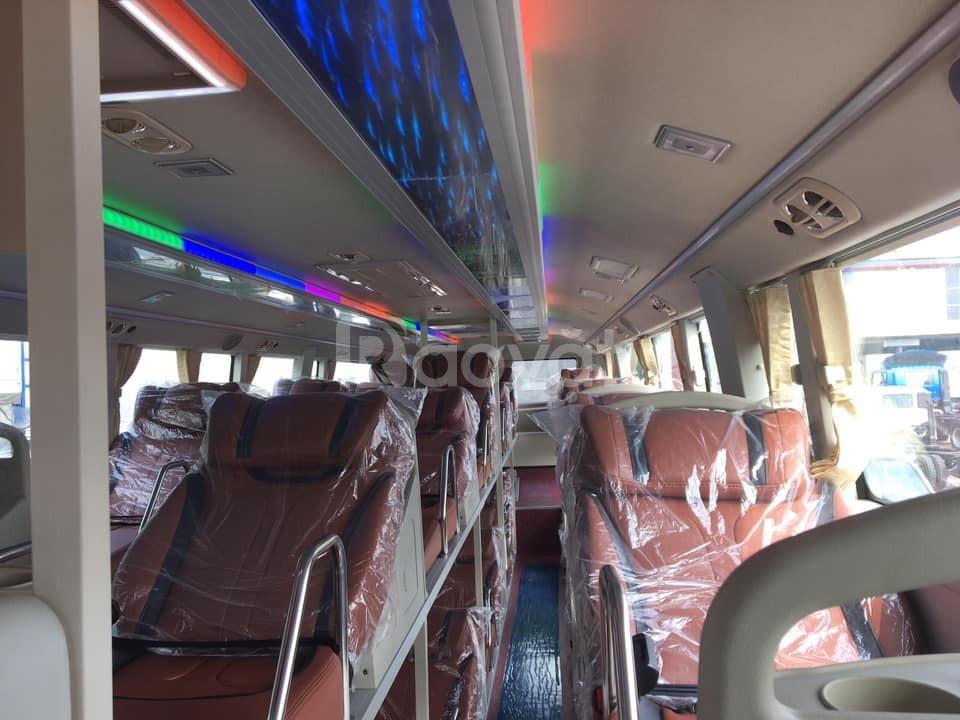 Xe khách giường nằm mới TB99SL