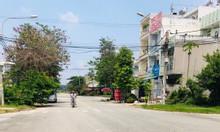 Bán đất thổ cư, có sổ hồng riêng, gần khu Tên Lửa Bình Tân