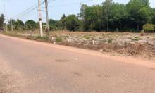Đất chính chủ Tân Châu Tây Ninh giá 285 triệu