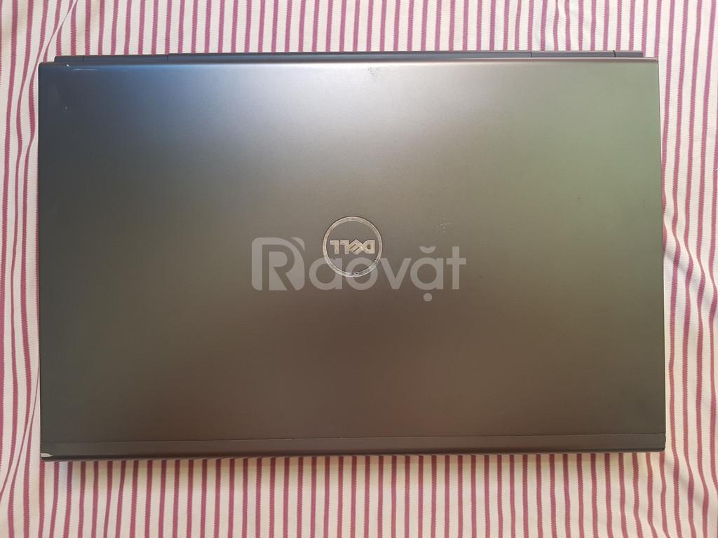 Dell Precision M6600 -i7 2760QM, 8G, 2 ổ cứng, Quadro 3000M 2G,17inch  (ảnh 4)