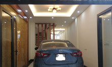 Nhà phân lô 167 Trương Định, Hai Bà Trưng, ôtô vào nhà, 47m2, 4.75 tỷ