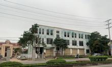 Bán lô đất doanh nghiệp gần 4000m2 mặt đường Mê Linh - VY