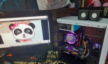 Pc i5 4570/Ram 8G/RX570 4G/Ssd128G chiến all game
