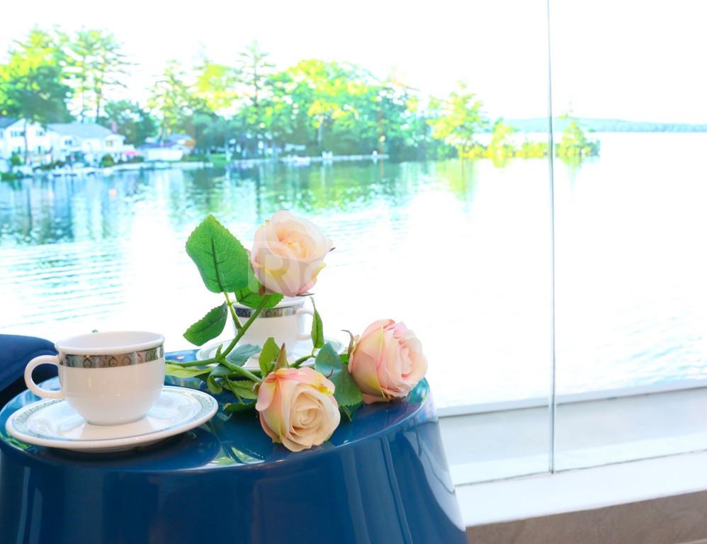 Căn hộ ven sông D'LUSSO 3PN bàn giao nội thất cao cấp, giá 6,12 tỷ (ảnh 1)