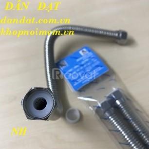 Chuyên dây cấp nước chịu nhiệt, ống dẫn nước, dây dẫn nước mềm inox