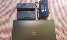 Dell Precision M6600 -i7 2760QM, 8G, 2 ổ cứng, Quadro 3000M 2G,17inch