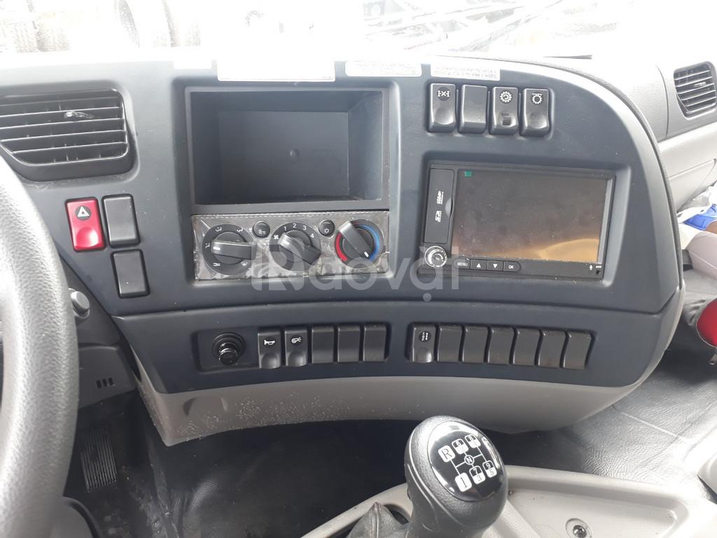 Xe tải Dongfeng 4 chân - Giá xe tải Dongfeng hoàng huy 4 chân 2019