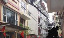Nhà 44m – 3.9 tỷ, mt 4m tỷ Bùi Xương Trạch – Thanh Xuân