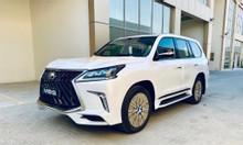 Bán Lexus LX570 MBS sản xuất 2020
