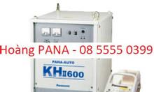 Máy hàn của Nhật Bản: máy hàn Panasonic kr2