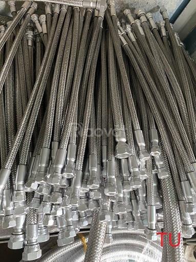 Thiết bị PCCC-ống mềm spinkler-ống mềm nối đầu phun cứu hỏa-ống mềm pc