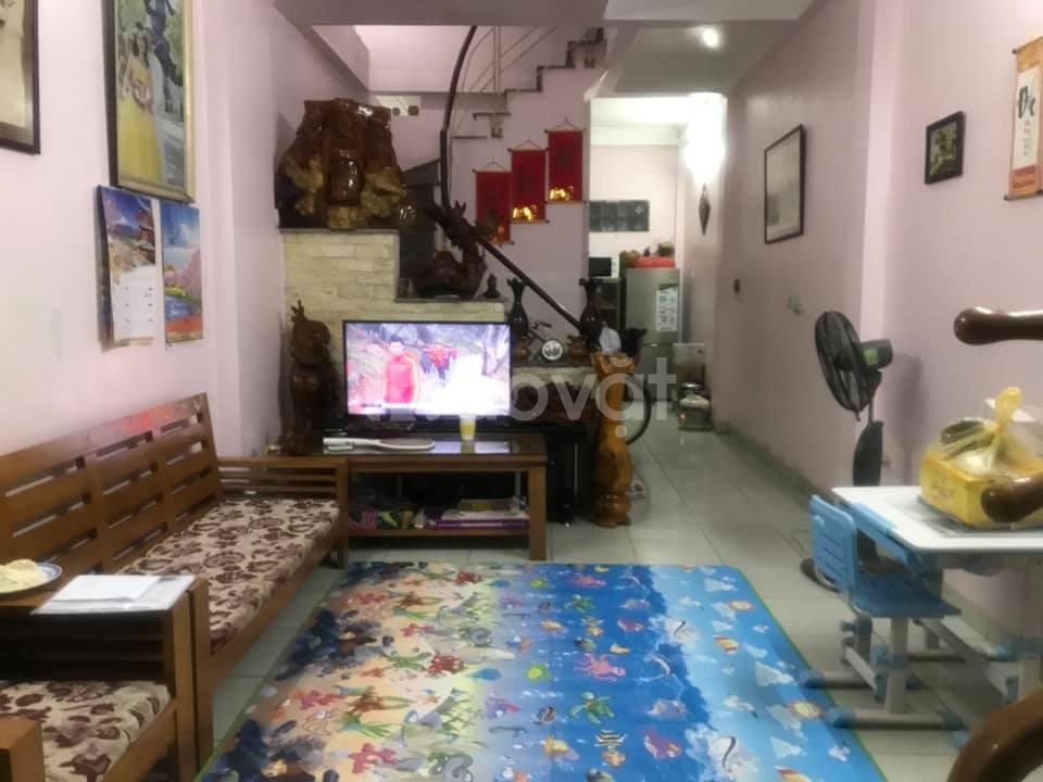 Bán nhà Ngọc Thụy, Long Biên, 35m2 x 3 Tầng x 1 tỷ 820