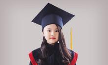Áo tốt nghiệp tiểu học