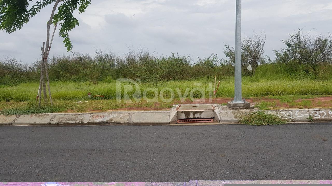 Cần bán đất KDC Thái Sơn T&T, Ngay KCN Long Hậu 3