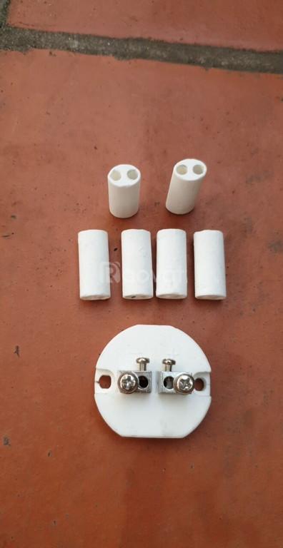 Sứ cách điện sản xuất theo yêu cầu