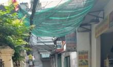Bán nhà dân xây 58m2, 4 tầng ngõ rộng 3m Trần Nguyên Hãn, Lê Chân