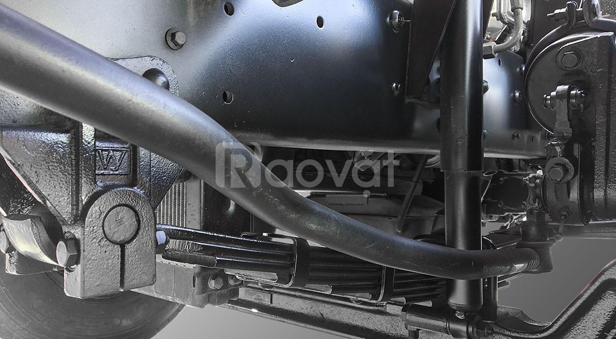 Xe ben 3,5 tấn Trường Hải FD350