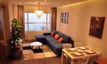Cho thuê căn hộ 1 phòng ngủ Sunrise City quận 7 13tr/th 50m2