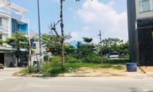 Lô góc và lô kế góc khu dân cư Trần Văn Giàu - Bình Tân