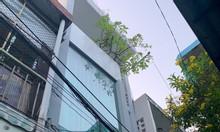 Nhà trên đường Nhật Tảo, P8 Q10