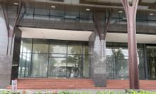 Cho thuê mặt bằng kinh doanh, văn phòng khu Ngoại Giao Đoàn nhiều DT