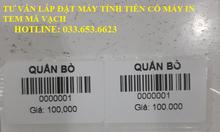 Tư vấn lắp đặt máy tính tiền cho shop quần áo tại Phan Thiết