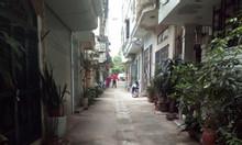 Bán đất quận Thanh Xuân ô tô vào nhà 99m2, mt 9m giá 6,86 tỷ
