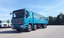Bán xe tải 4 chân tải 17 tấn thaco Auman C300