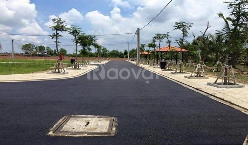 Cần bán 2 lô liền kề mặt tiền quốc lộ dt 360m đất tỉnh đầu tư sinh lời