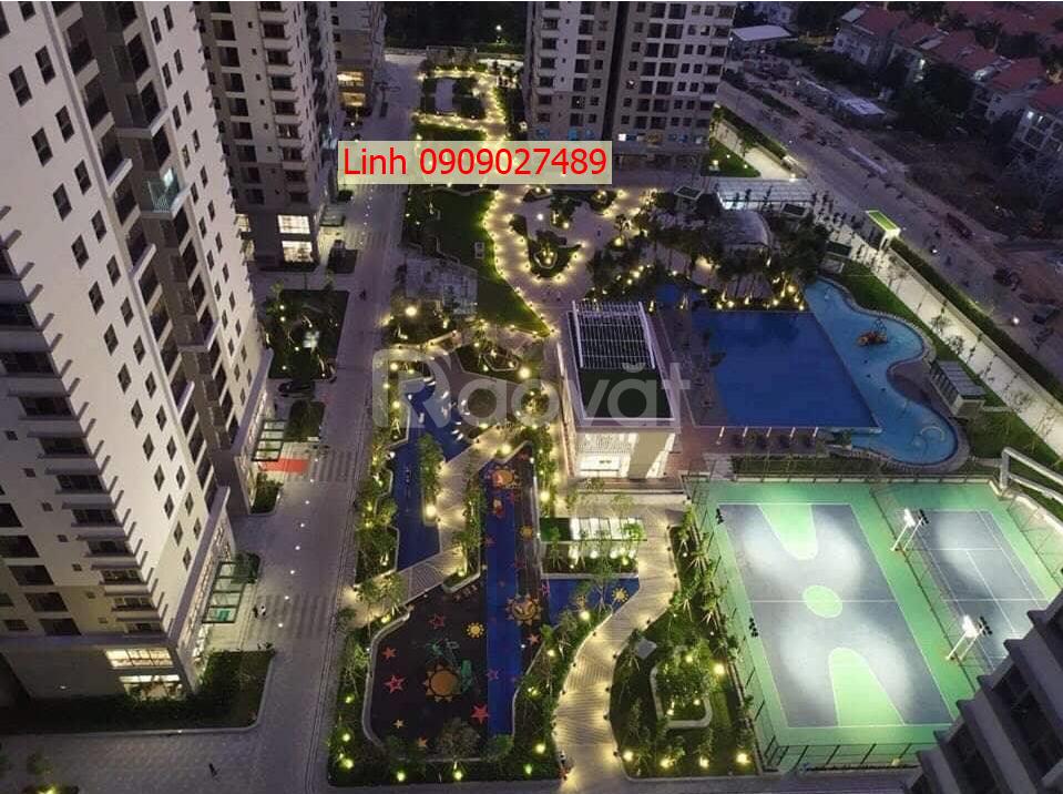 Căn hộ Officetel 31m gía 1ty3, Central Premium Giai Việt, Quận 8