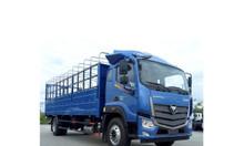 Auman C160.E4 tải trọng 9.1 tấn, thùng dài 7.4 mét