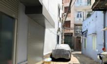 Nhà phố Huỳnh Văn Bánh, P17, Phú Nhuận, DT 3,7x10m