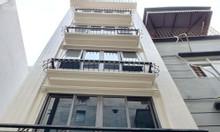 Bán gấp trong tuần nhà phố Xuân La, DT 35m2, lô góc, KIA