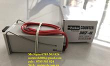 Bộ Đếm Parker JMCF-4X giá tôt - Công Ty TNHH Natatech