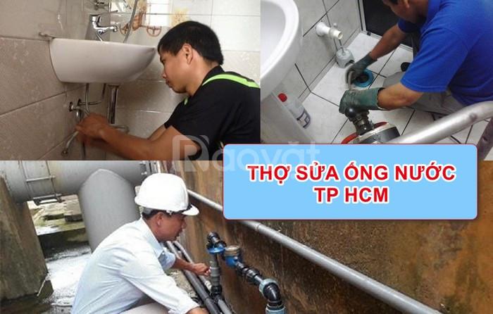 Thợ sửa ống nước tại nhà TPHCM - Điện nước Trần Quang - 0934720660